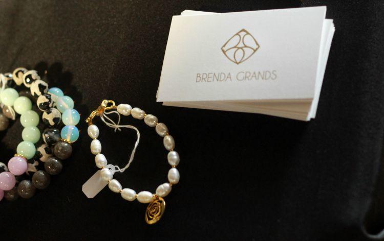 Brenda Grands jewelry