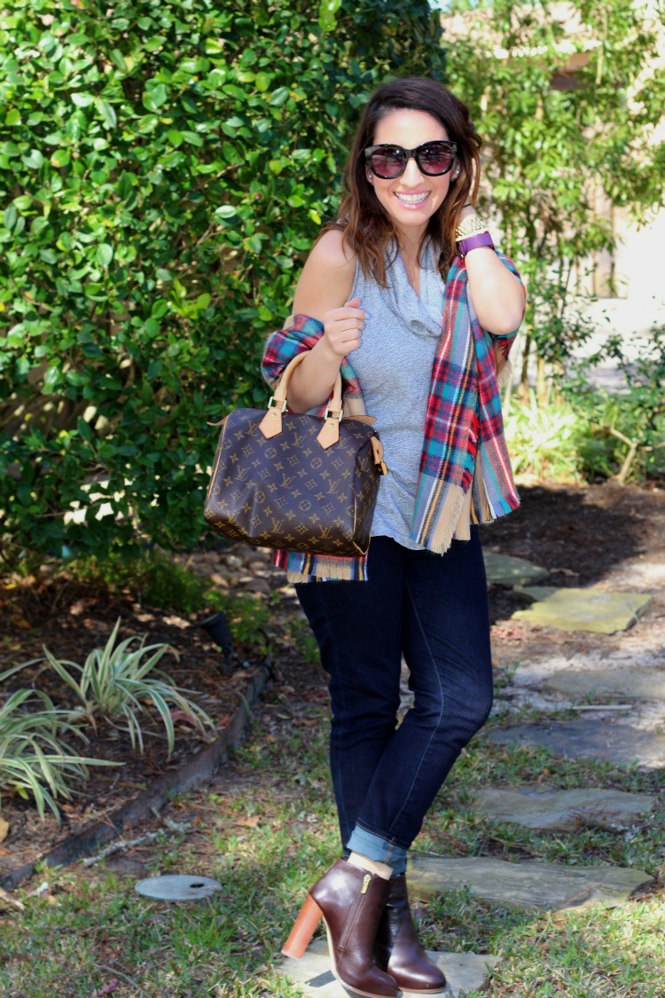 Light layers and skinnies