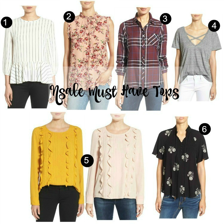 NSALE Favorite Tops