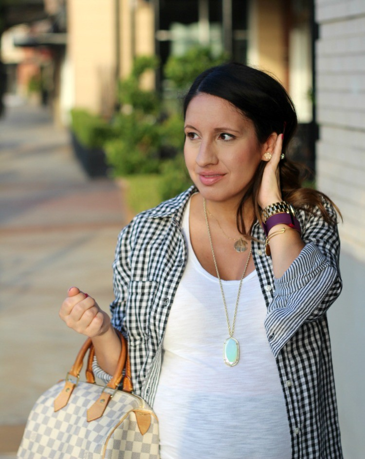 layering-with-the-perfect-gingham-shirt