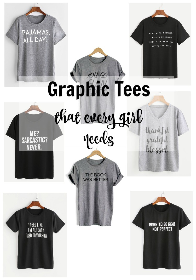 Favorite graphic tees , Pretty In Her Pearls, Petite Blogger, Favorite Mom Tee Slogan Graphic tees