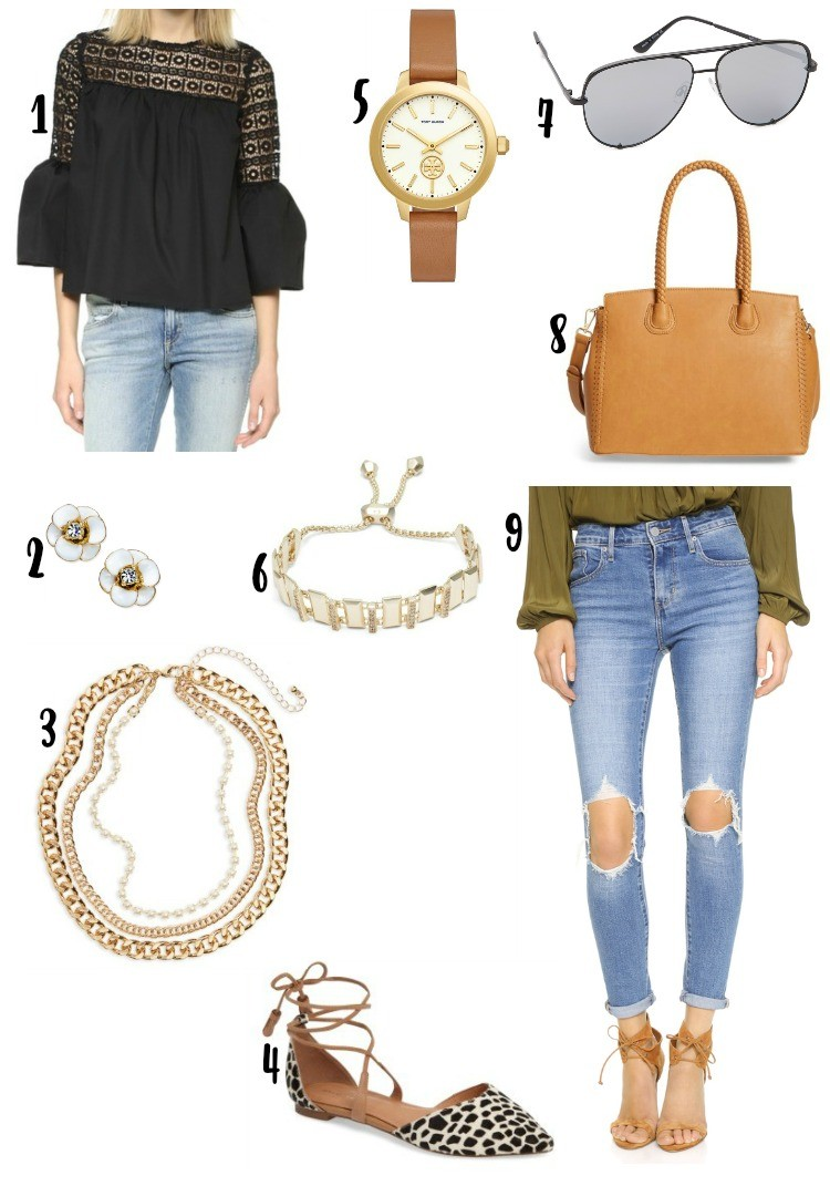 Fall Style, Pretty In Her Pearls, Style Blogger, Petite Blogger