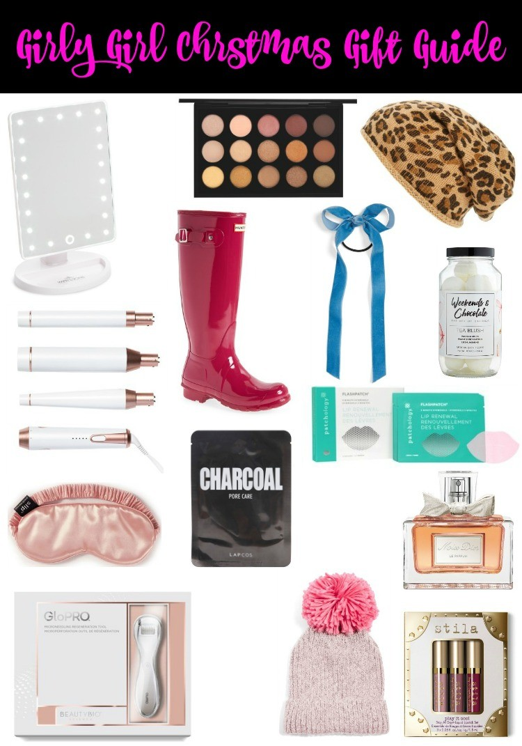 Girly Girl Christmas Gift Guide, Christmas Gift Guide., Gift Guide, Pretty In Her Pearls,