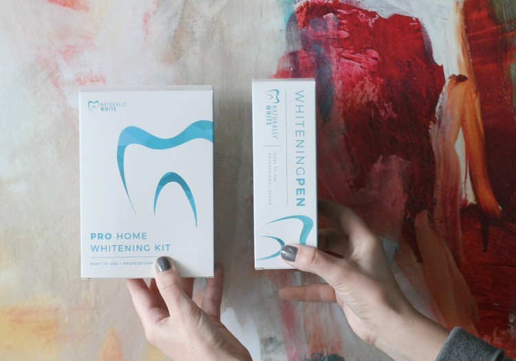 Naturally White Teeth Whitening Review, Pretty In Her Pearls, Teeth Whitening, Houston Blogger