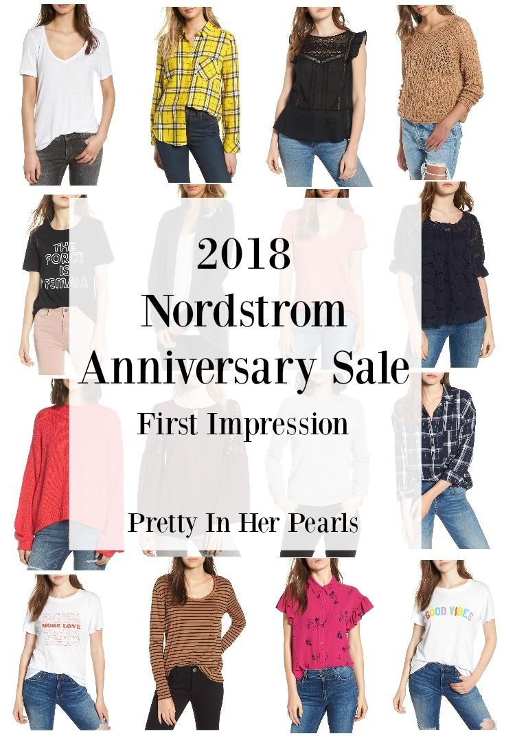 Nordstrom Anniversary Sale