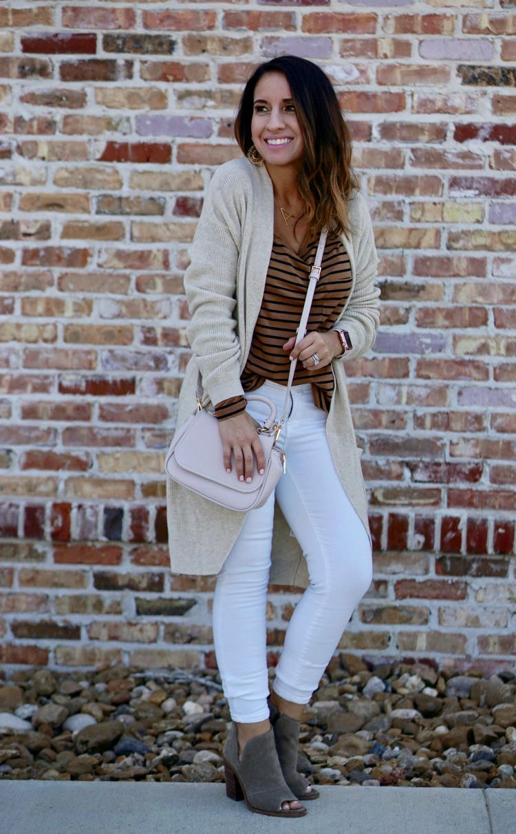 Casual cute ootd, Petite Outfit, Pretty In Her Pearls
