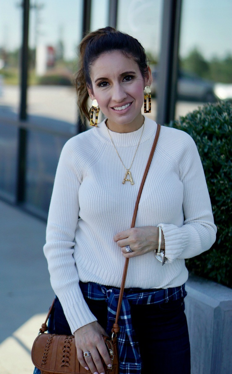 Cute Fall Outfit Perfect for Everyday