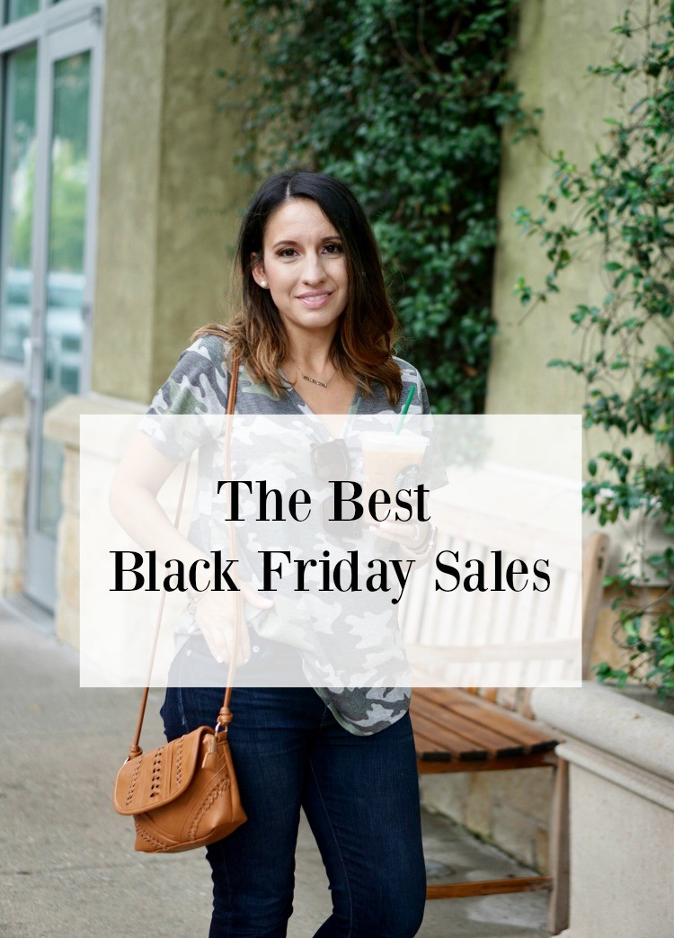 The Best Black Friday Sales 2018