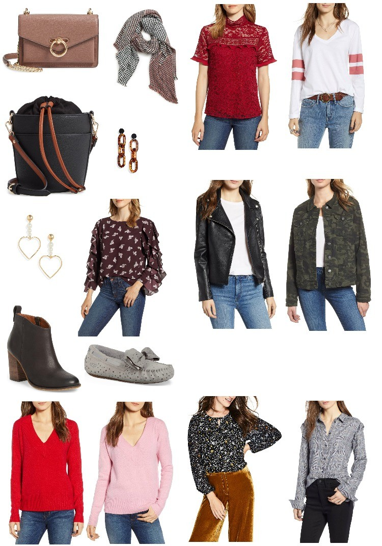 Nordstrom Half Yearly Sale Favorites