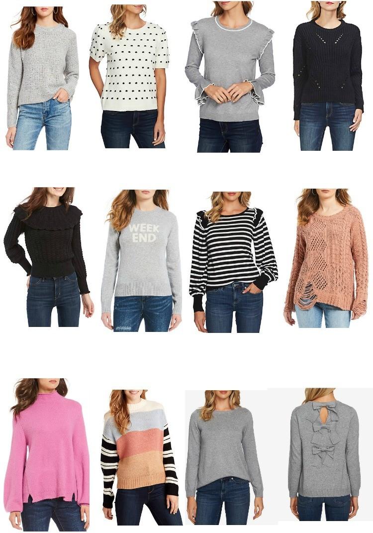 Cute Sweaters You Need