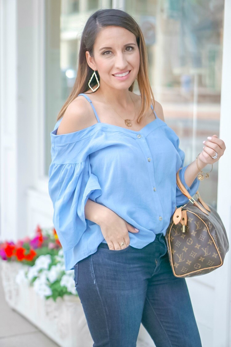 Pretty In Her Pearls a blog by Angela Amores