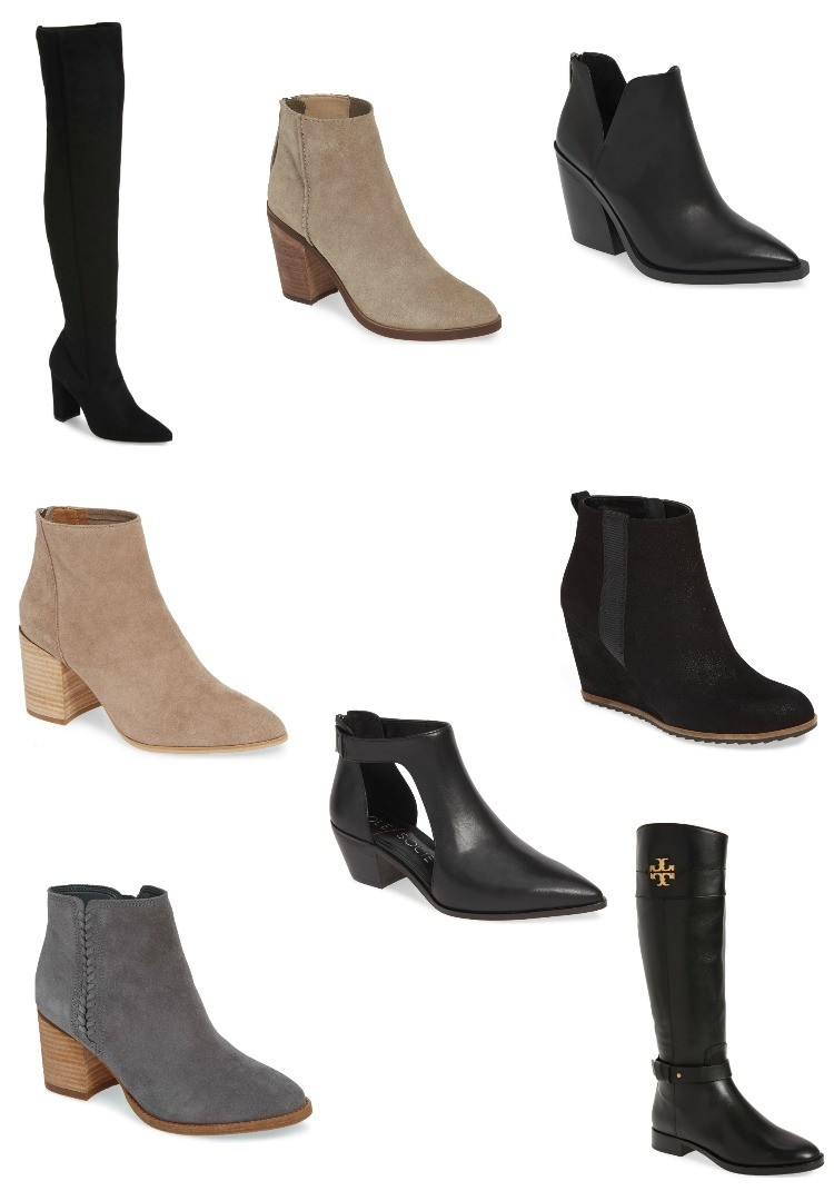 Nordstrom Anniversary Favorites Shoes 2019