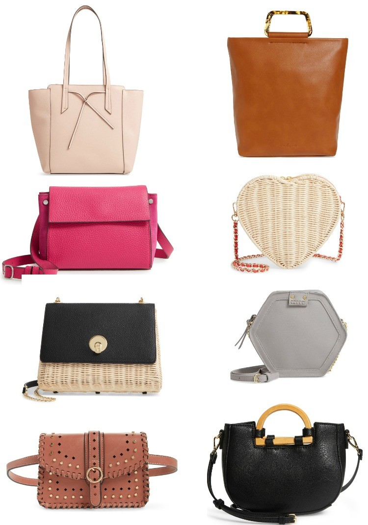 Beautiful Handbags on Sale