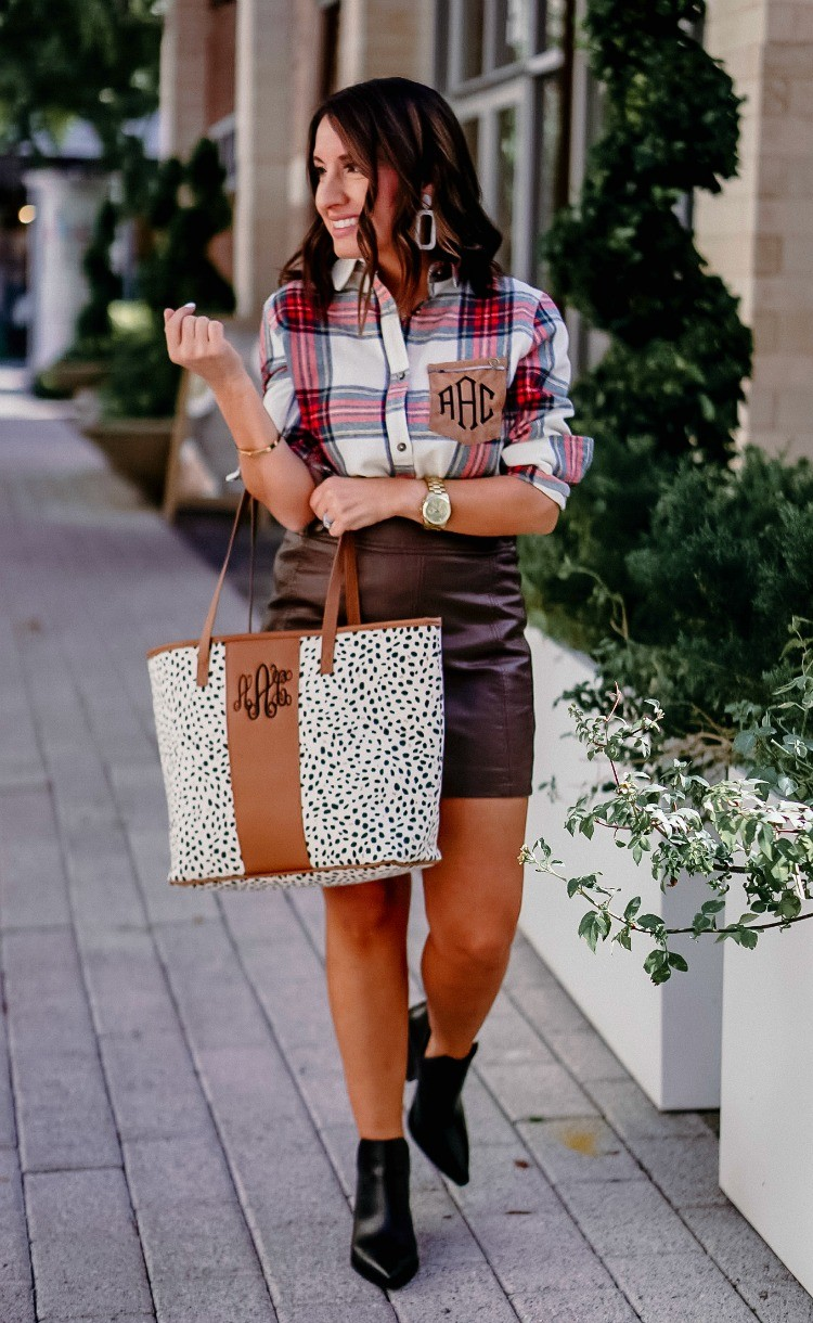 Cute Holiday Outfit