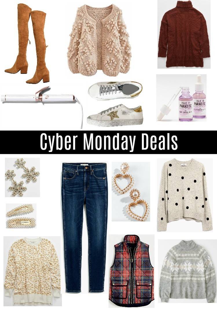 Cyber Monday Deals You Need