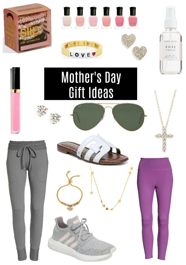 Mother's Day Gift Ideas and Gifts Just Because