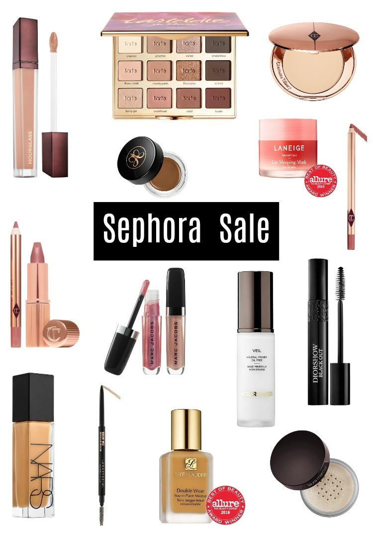 Sephora Sale Must Haves