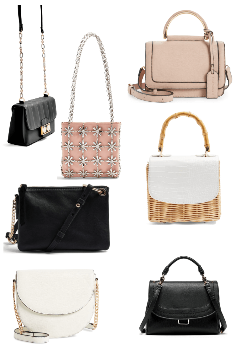 Handbags for Every Girl by Pretty In Her Pearls